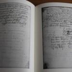 Pažaislio vienuolynui L. Linkevičius įteikė unikalios vienuolių knygos kopiją