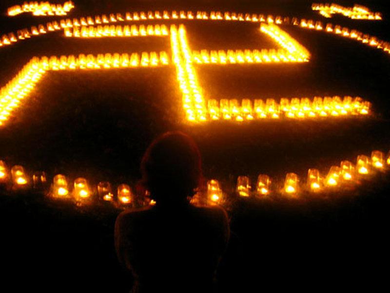 Jorė, Jurginių šventė – Pergubrio šventės atspindys