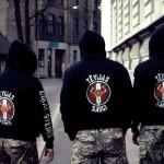 """Latvijoje migrantus žada pasitikti radikalūs """"Tėvynės sargai"""""""