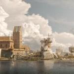 10 pamirštų karalysčių, kurios prarastos istorijos verpetuose. Tarp jų – ir LDK