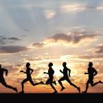 Sporto treneris įspėja: bėgimas, tai sveikatai žalinga fizinė veikla