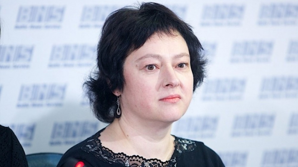 Daiva Tamošaitytė. M. Ažušilio (DELFI) nuotr