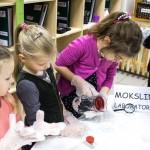 Mokykla vaikų akimis: kada norisi mokytis?
