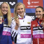 Rūta Meilutytė – Europos čempionė!