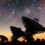 Jau beveik dešimtį metų Žemę pasiekia keisti radijo bangų pliūpsniai