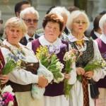 Lietuviški kaimai Baltarusijoje išlaikė tautiškumą