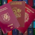 Baltijos valstybės pilietybių vertės tyrime pasirodė geriau nei JAV ar Rusija