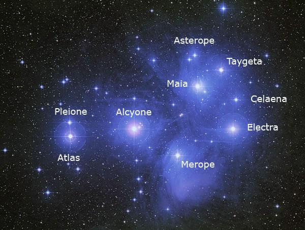 pleiades-no-ceu-principais-estrelas