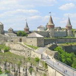 Ukrainoje įamžinamas LDK istorinis paveldas