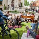 Rugpjūtis Vilniuje: daug sporto, kultūros, muzikos ir geros nuotaikos renginių!