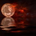 Penktadienį įvyks neįprastas Mėnulio užtemimas