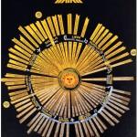 Senojo lietuvių Mėnulio ir Saulės kalendoriaus pradžia - Perkūno pergalė prieš Veliną