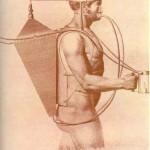 Nardymo kostiumų evoliucija per visą žmogaus istoriją