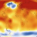 Klimato atšilimas dalį Pietų Europos pavers dykuma