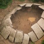 Amazonės džiunglėse rasta nauja su išoriniu pasauliu nebendraujanti gentis