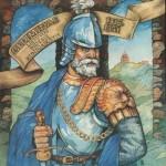 Sostinės meras kviečia visą Lietuvą švęsti 700-ąjį Vilniaus gimtadienį