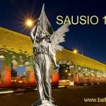 Kokiais simboliais lietuviai gynė savo Laisvę sausio 13