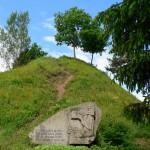 Kada Lietuvoje pradėti pilti piliakalniai?