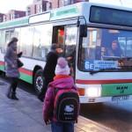 Ketinimas važinėti į Neringą iš Klaipėdos bus bendru bilietu