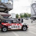 """Vilnius pateko į pasaulinį """"Uber"""" keliautojų penketuką"""