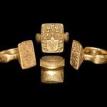 Parduodamas didiko Mikalojaus Radvilos Rudojo žiedas?