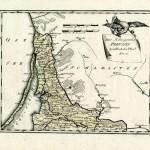 Klaipėdoje atveriama senųjų Prūsijos žemėlapių paroda
