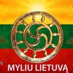Lietuvių Tautos pašaukimas (1)