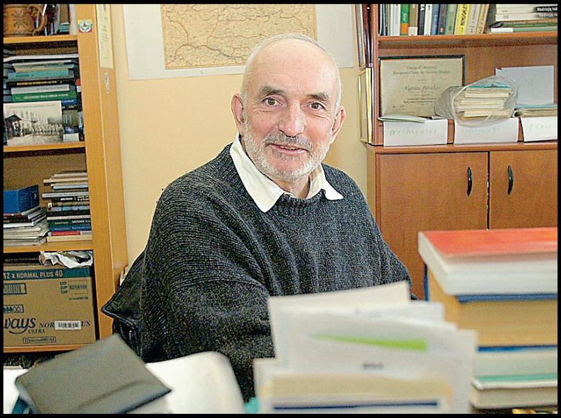 """A.Patackui neramu dėl sovietinių kolaborantų reabilitavimo (""""Lietuvos žinios"""")"""