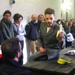 """O.Koršunovas apie """"Eglę žalčių karalienę"""" Italijoje: teatras kaip totalinis pragaras"""