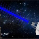 Mokslininkai mano: radijo bangų pliūpsnius sukelia kosminiai ateivių laivai
