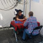Magijos kupinas Žolynų turgus Vilniaus centre: nuo būrimų iki dvasių atbaidymo