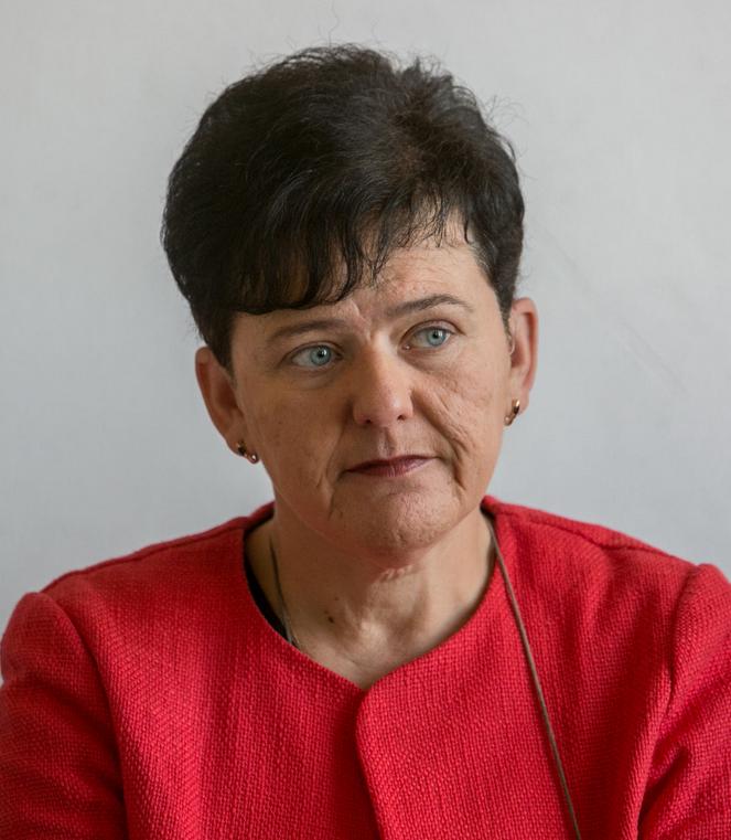Juliaus Kalinsko : 15min nuotr.:Kultūros paveldo departamento vadovė Diana Varnaitė