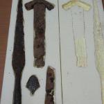 Kapų plėšikai Lietuvoje grobsto archeologinius kapus, o nusikaltėliai net neieškomi