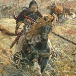"""""""Staiga pasirodė lietuviai…"""" –netikėtos žinios apie Kulikovo mūšio pergalę"""