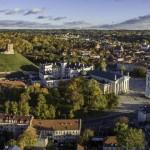 Kviečia švęsti Vilniaus 695-ąjį gimtadienį
