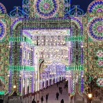 Klaipėdos šviesų festivalis - jau prie vartų (programa)