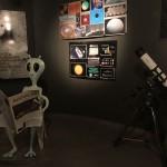 Etnokosmologijos muziejaus atstovas: dangus mūsų nelepina, tačiau mus girdi