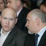 Sulaikytas dopingo platinimu įtariamas sunkiosios atletikos treneris B. Vyšniauskas