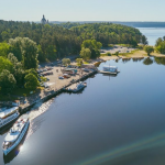 Kaune prasideda laivininkystės sezonas. Garlaiviai plauks į Birštoną ir Šilutę