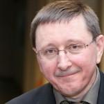 Mirė humoristas Vytautas Šerėnas. Atnaujinta