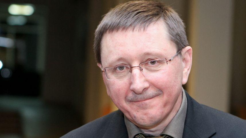 Vytautas Šerėnas   © Šarūnas Mažeika / Fotobankas