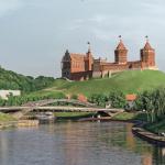 """""""Antis"""" kviečia pažvelgti į atstatytą Vilniaus aukštutinę pilį"""