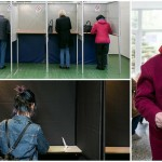 Verdiktas referendumuose: pirmieji rezultatai rodo, kad referendumai gali neįvykti.Atnaujinama