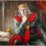 Karaliaus Mindaugo paslaptys