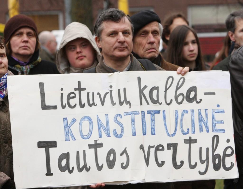Irmanto Sidarevičiaus nuotr.