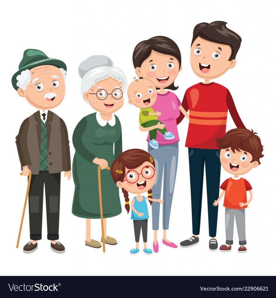 happy-family-vector-22906621